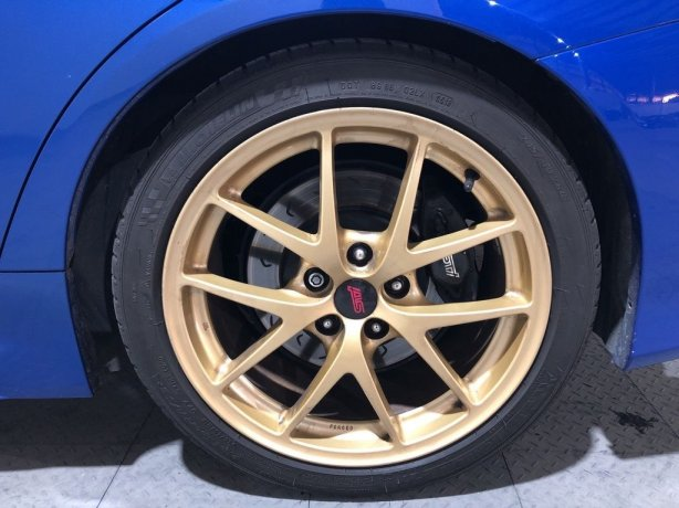 Subaru Impreza for sale best price