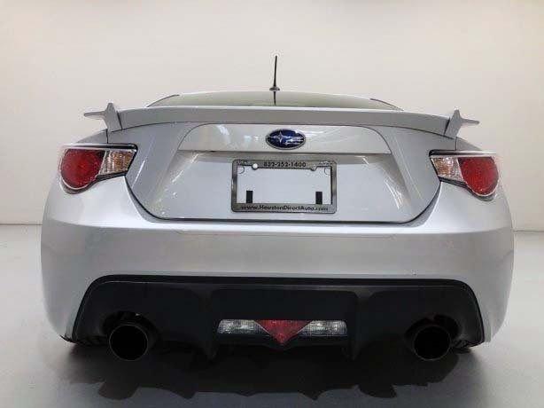 2014 Subaru BRZ for sale