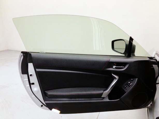 used 2014 Subaru BRZ