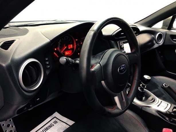 Subaru 2014