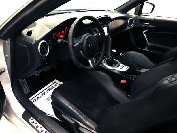 used 2014 Subaru BRZ for sale Houston TX