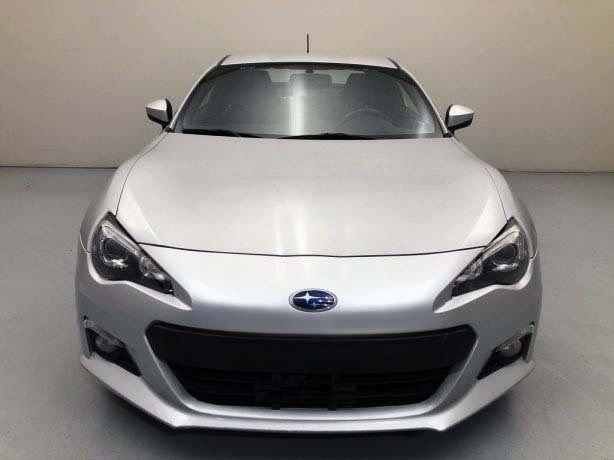 Used Subaru BRZ for sale in Houston TX.  We Finance!