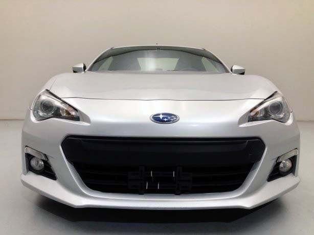 Used Subaru for sale in Houston TX.  We Finance!