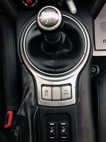 good used Subaru BRZ for sale