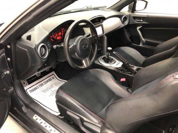 2013 Subaru BRZ for sale Houston TX