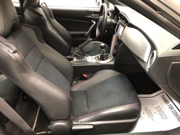 cheap Subaru BRZ for sale