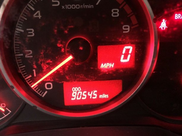 Subaru 2013 for sale Houston TX