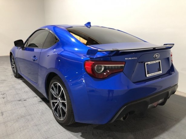 Subaru BRZ for sale near me