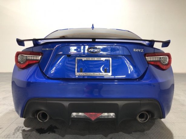 2017 Subaru BRZ for sale