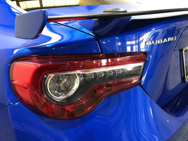 used 2017 Subaru BRZ for sale