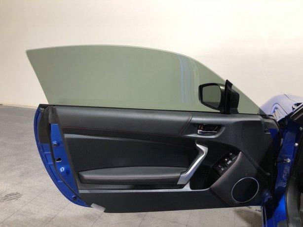 used 2017 Subaru BRZ