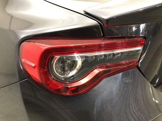 used 2016 Subaru BRZ for sale