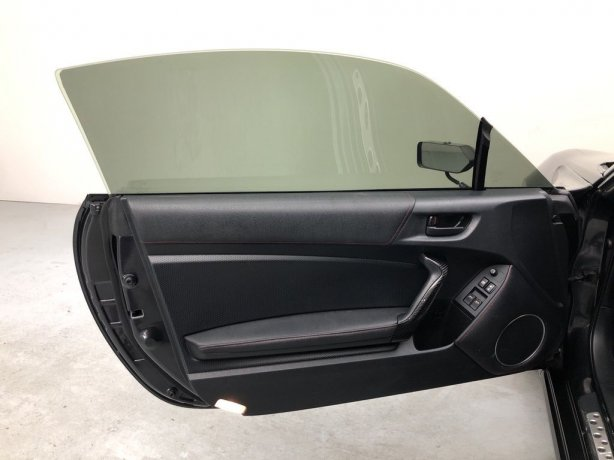 used 2016 Subaru BRZ