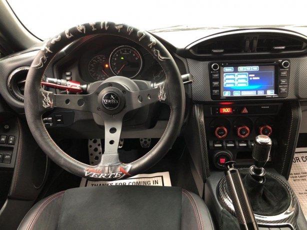 used 2016 Subaru BRZ for sale near me