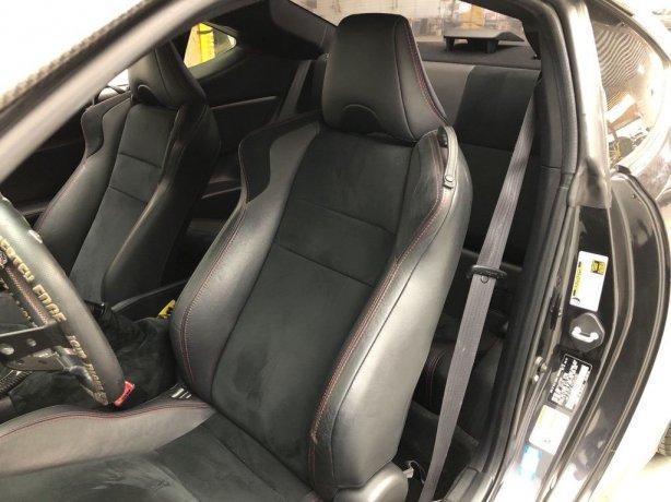 2016 Subaru BRZ for sale near me