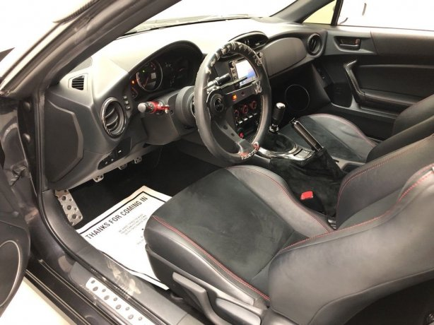 2016 Subaru BRZ for sale Houston TX