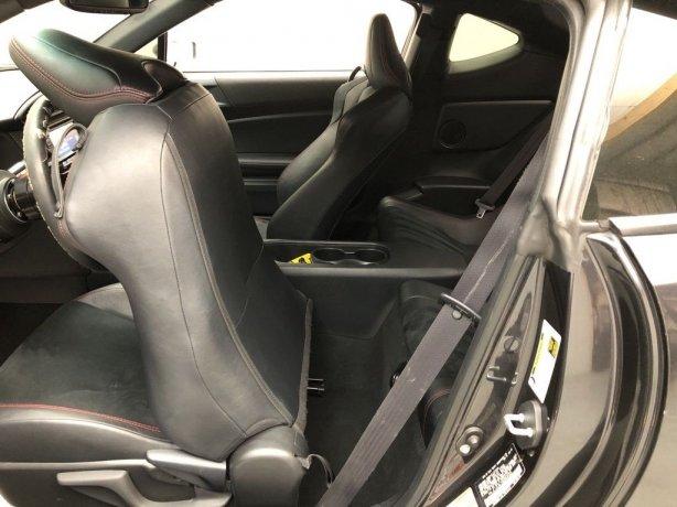 2016 Subaru in Houston TX