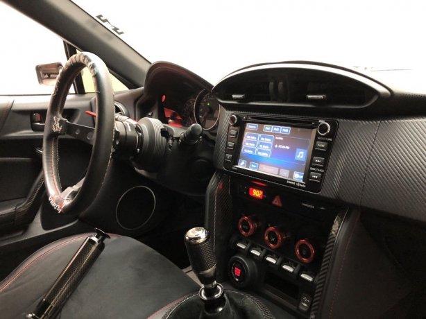 cheap Subaru BRZ for sale Houston TX
