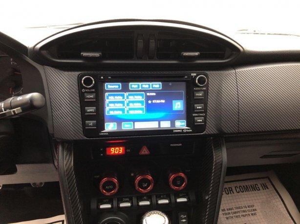 used Subaru BRZ for sale Houston TX