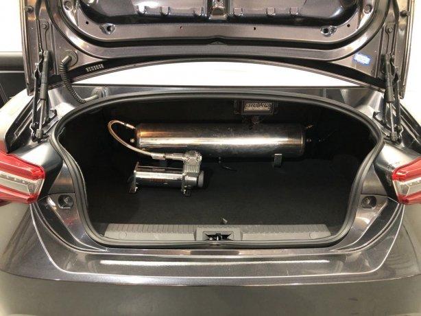 good 2016 Subaru BRZ for sale