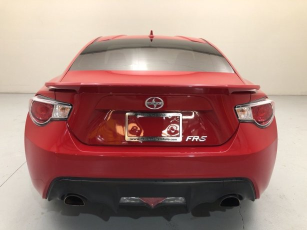 used 2015 Scion for sale
