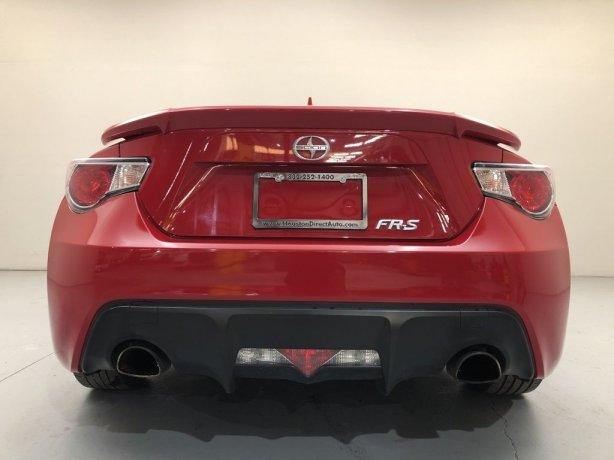 2015 Scion FR-S for sale