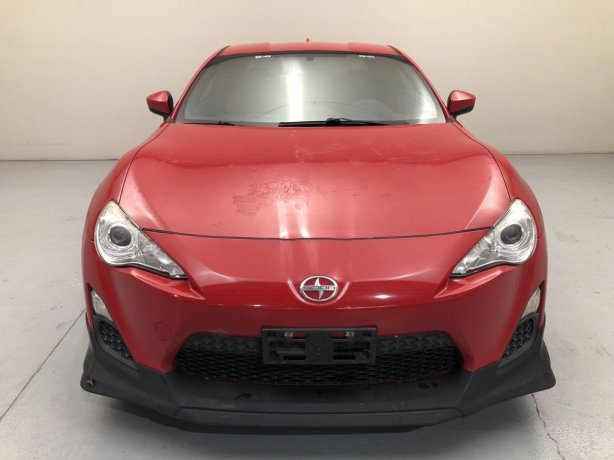 Used Scion FR-S for sale in Houston TX.  We Finance!