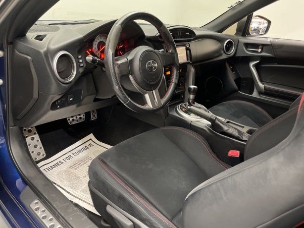used 2014 Scion FR-S for sale Houston TX
