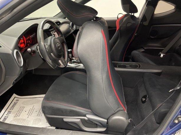 2014 Scion FR-S for sale Houston TX