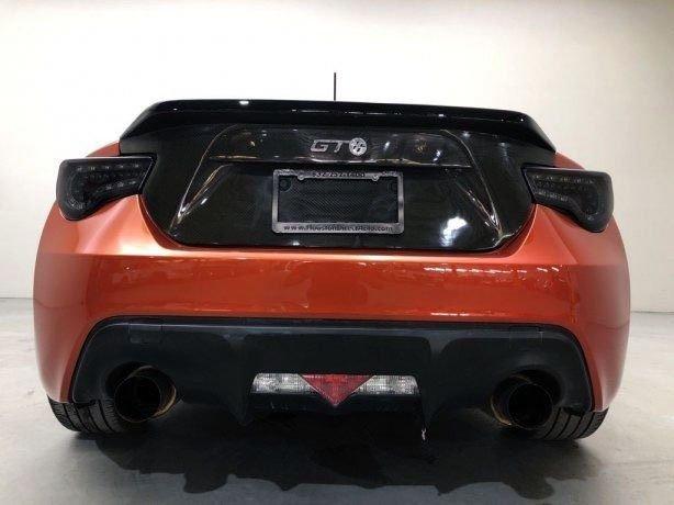 2013 Scion FR-S for sale