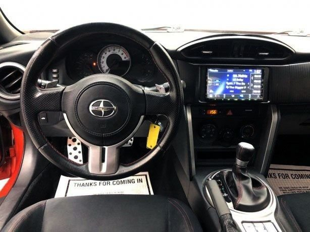 used 2013 Scion FR-S for sale near me