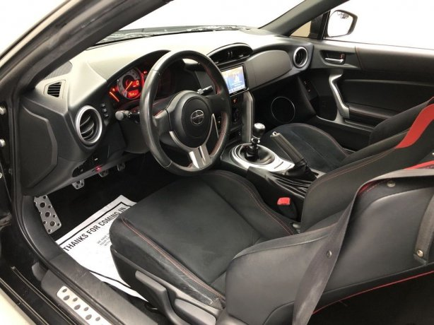2016 Scion FR-S for sale Houston TX