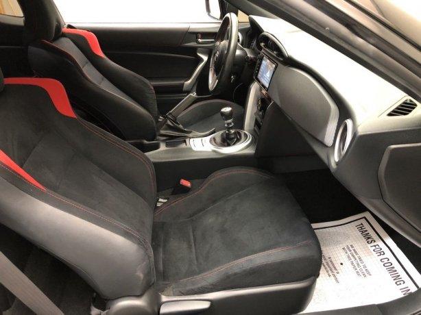 cheap Scion FR-S for sale