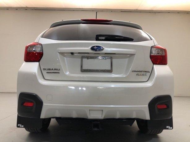2017 Subaru Crosstrek for sale