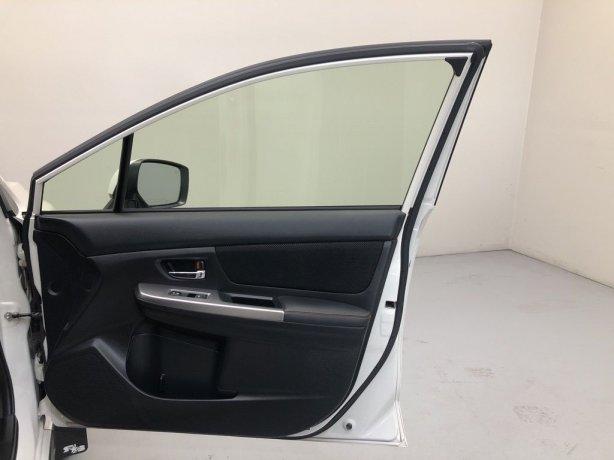 used 2017 Subaru Crosstrek for sale near me