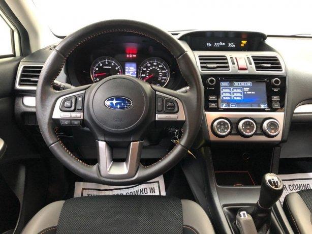2017 Subaru Crosstrek for sale near me