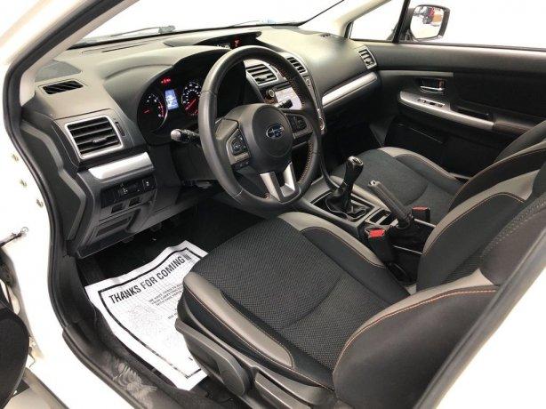 2017 Subaru in Houston TX