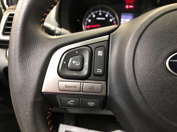 used Subaru Crosstrek for sale Houston TX