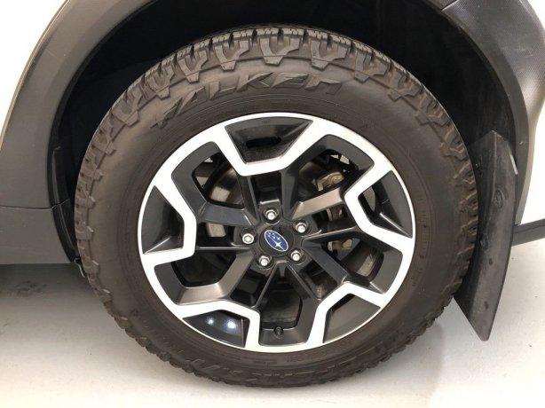 Subaru Crosstrek for sale best price