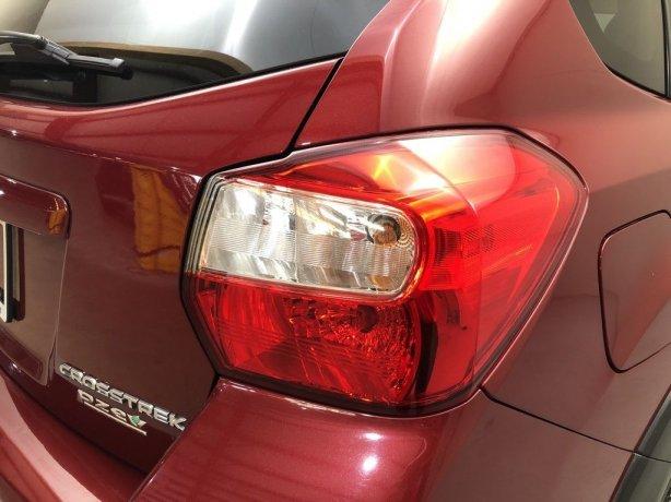 used Subaru Crosstrek for sale near me