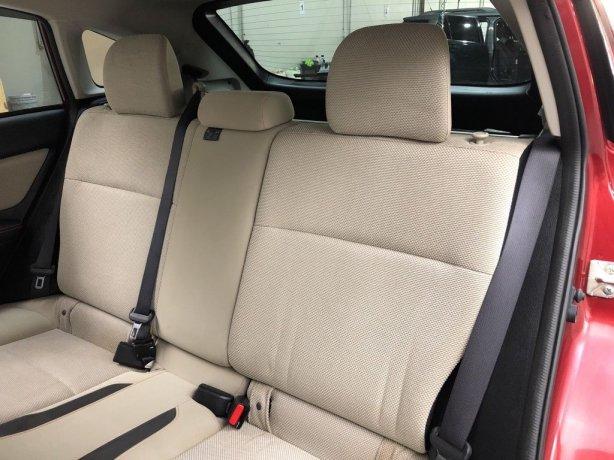 cheap 2017 Subaru
