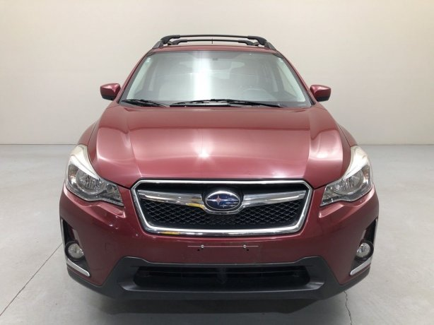 Used Subaru Crosstrek for sale in Houston TX.  We Finance!