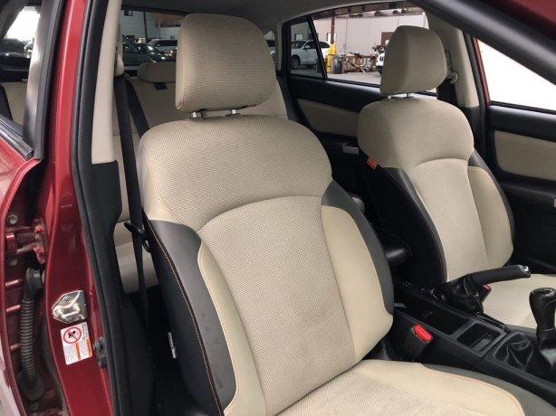 cheap Subaru Crosstrek for sale Houston TX