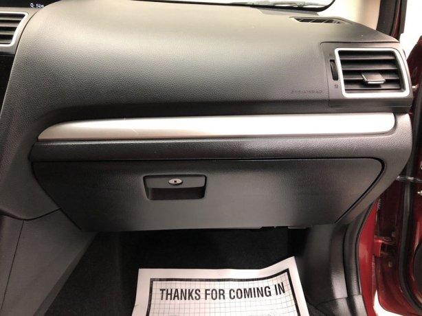 cheap used 2017 Subaru Crosstrek for sale