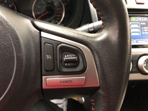 good used Subaru Crosstrek for sale