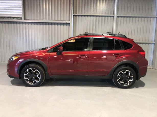 2014 Subaru XV Crosstrek for sale