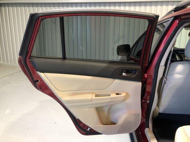 2014 Subaru XV Crosstrek for sale near me