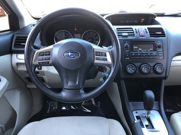 2014 Subaru XV Crosstrek for sale Houston TX