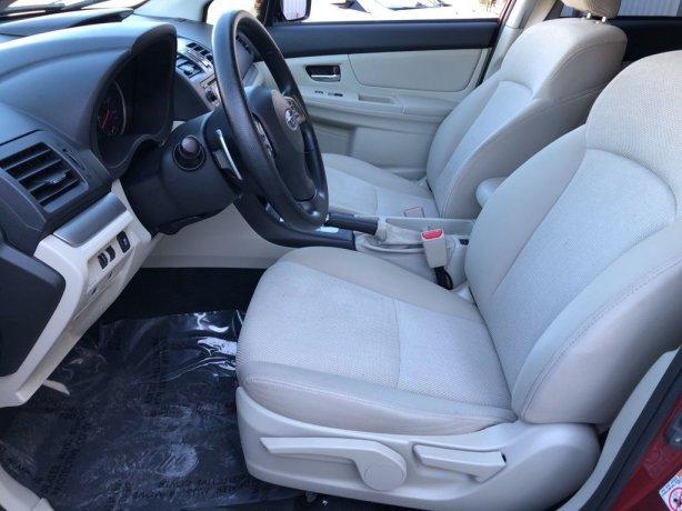 cheap 2014 Subaru