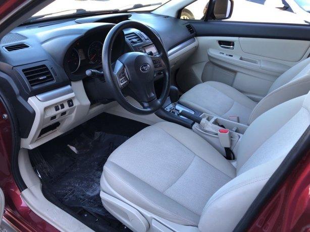 cheap 2014 Subaru near me